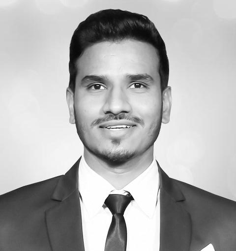 Gaurav Prabhakar Mali